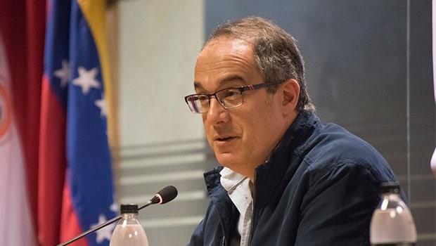 José Carlos Mahía